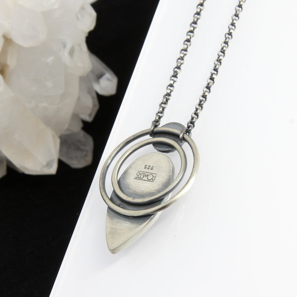 Morphology Necklace
