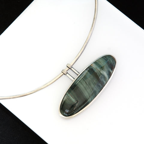 Biota Necklace