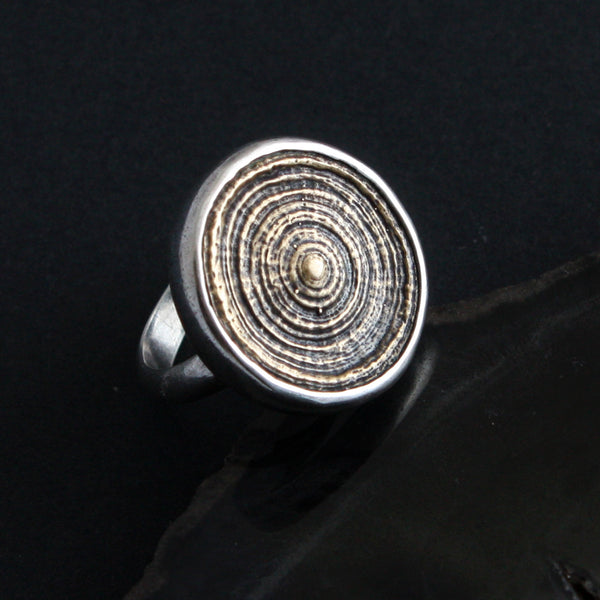 Costae Ring - Size 9