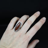 Impact Event Ring - Size 6