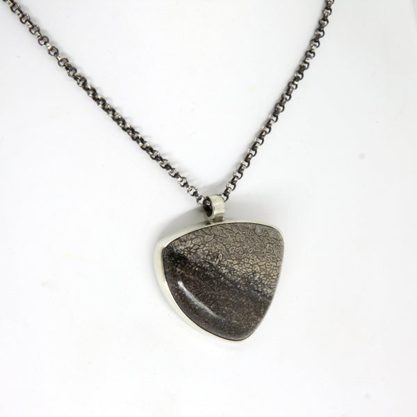 Fearfully Great Necklace