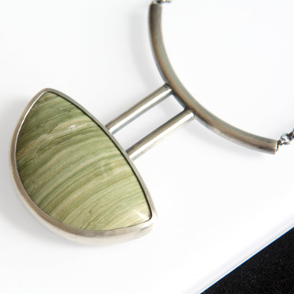 Temperate Necklace
