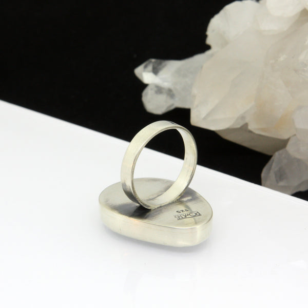 Formation Ring - Size 9