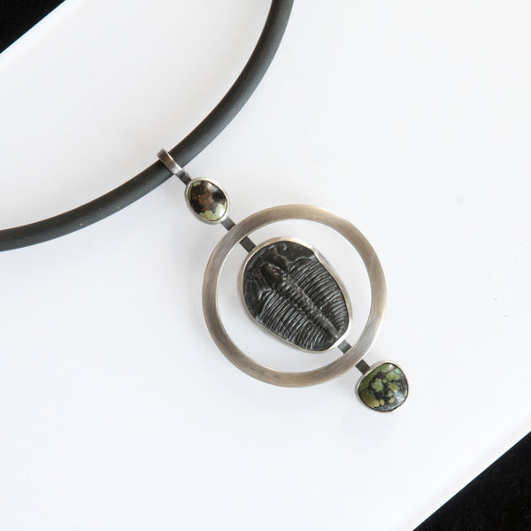 Benthic Necklace
