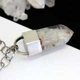 Inclusions Necklace