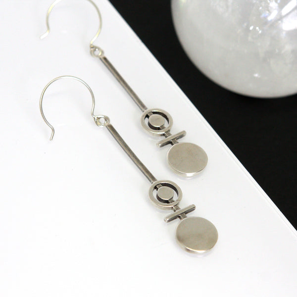 Impact Earrings