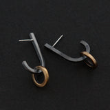 Kes Earrings - Small