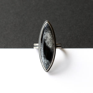 Moon Scapes Ring