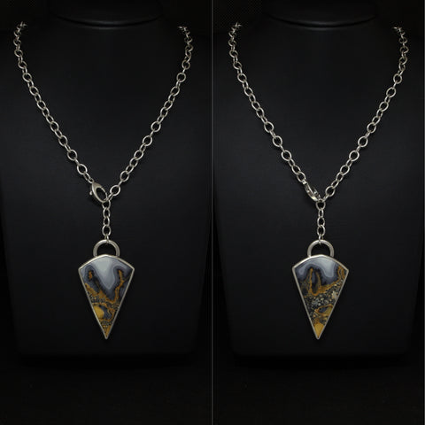 Volatile Necklace