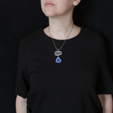 Fundamental Forces Necklace