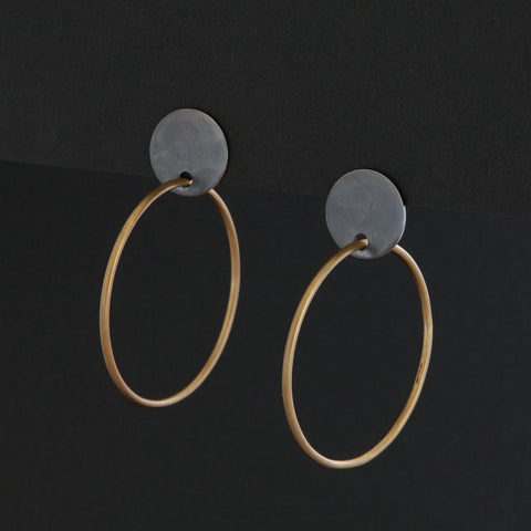 Orbital Hoops - Large