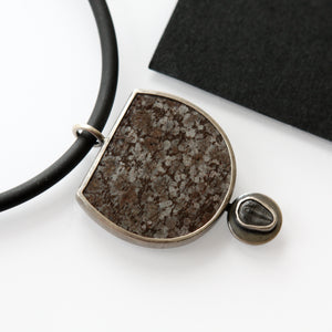 Accretion Necklace