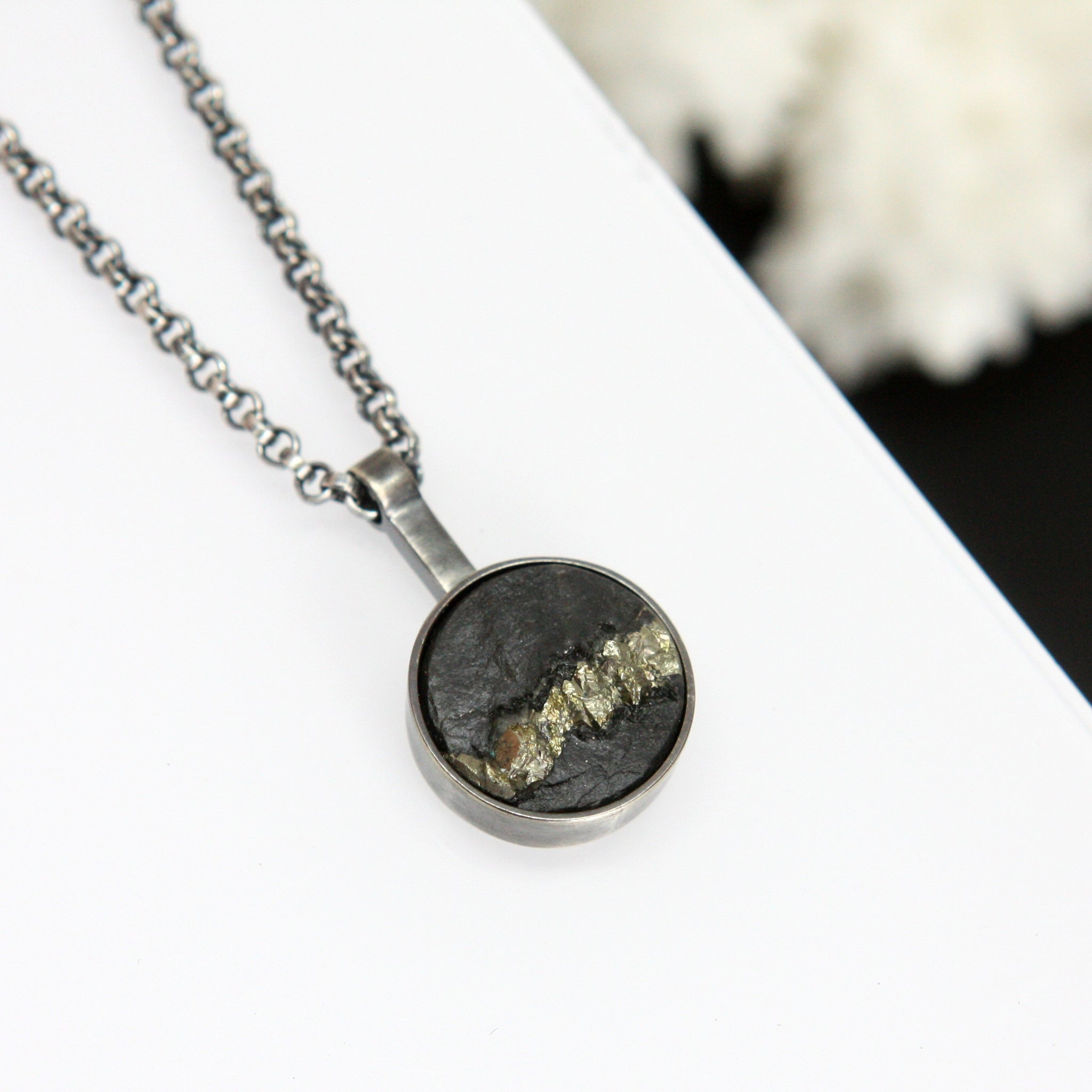 Astraphobia Necklace