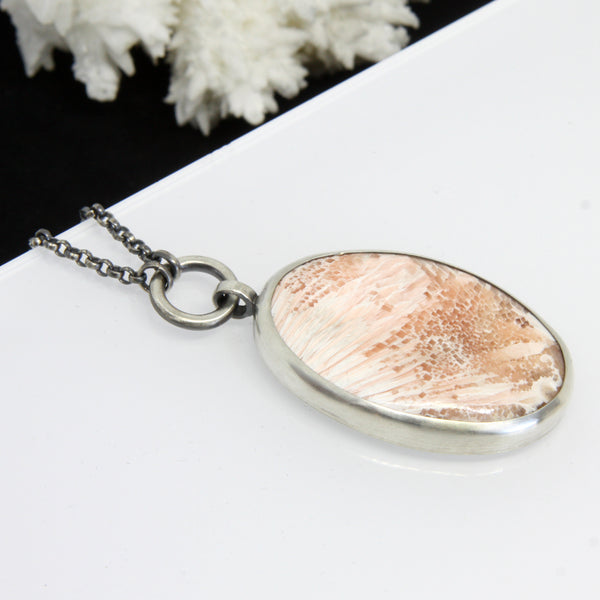 Crystalline Necklace