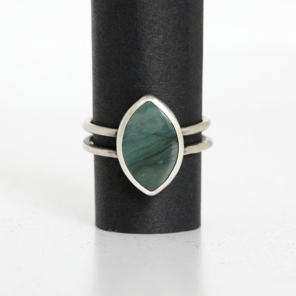 Petrifaction Ring - Size 10