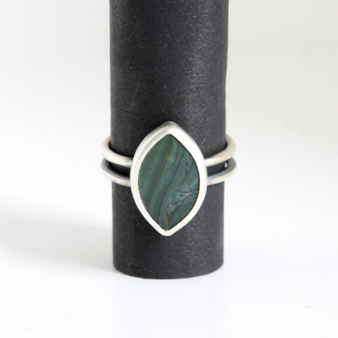 Petrifaction Ring - Size 6