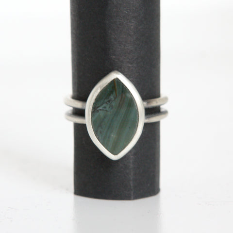 Petrifaction Ring - Size 7.5