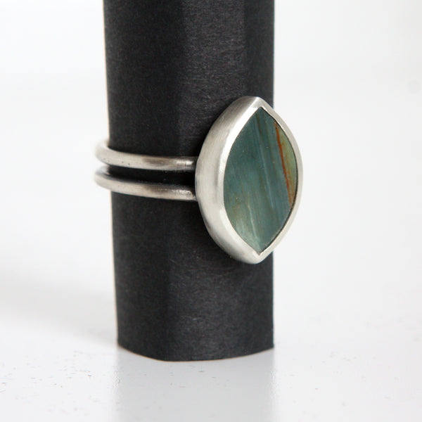 Petrifaction Ring - Size 7