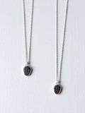 Wholesale - Trilobite Necklace - Sterling Silver and Genuine Trilobite Fossil
