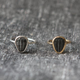 Wholesale - Trilobite Ring - Brass or Sterling Silver