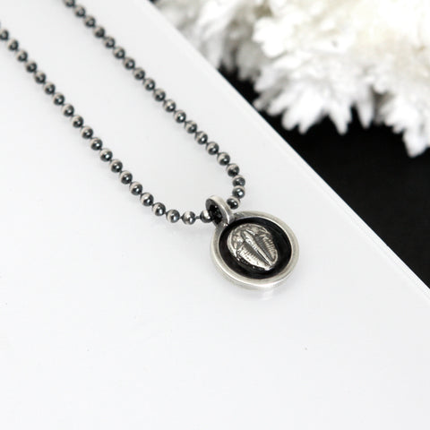 Epimorph Necklace