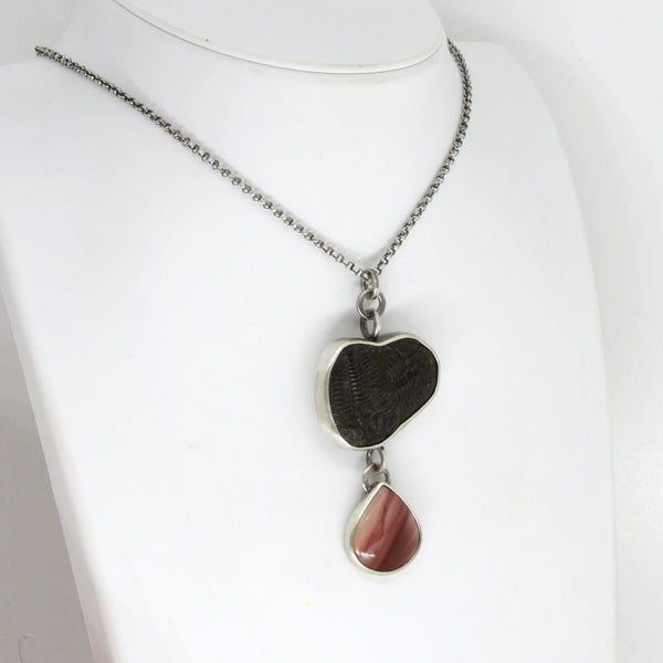 Cambrian Love Necklace
