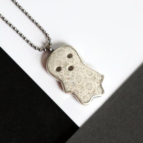 Spectre Necklace