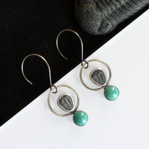 Medial Earrings