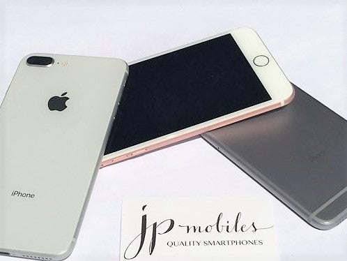 JP Mobiles Certified Pre-Owned vs Refurbished