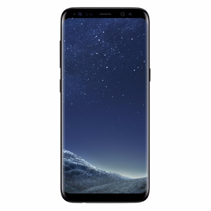 Samsung Galaxy S8, SM-G950W, 64GB, Unlocked, JP Mobiles Certified Pre-Owned