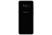 Samsung Galaxy S8+, G955U, 64GB, Factory Unlocked, OpenBox (Midnight Black)