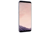 Samsung Galaxy S8+, G955FD, 64GB, Factory Unlocked, NewItem (Orchid Grey)