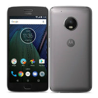 Motorola Moto G5 Plus, XT1681, 32GB, Factory Unlocked, NewItem (Lunar Gray)