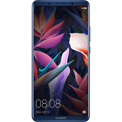 Huawei Mate 10 Pro BLA-L29, 128GB, Unlocked, NewItem (Midnight Blue)