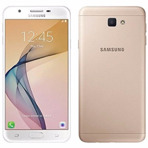 Samsung Galaxy J7 Prime, G610M/DS, 16GB, Factory Unlocked, NewItem (Gold)
