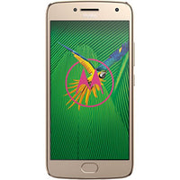 Motorola Moto G5 Plus, XT1681, 32GB, Factory Unlocked, NewItem