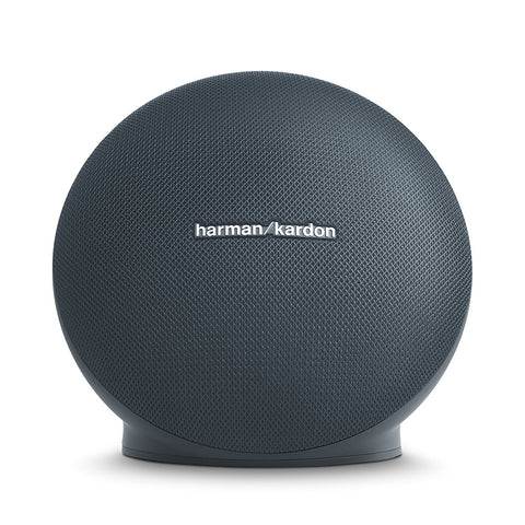 Harman/kardon, Onyx Mini, Portable Wireless Speaker, Gray - NewItem