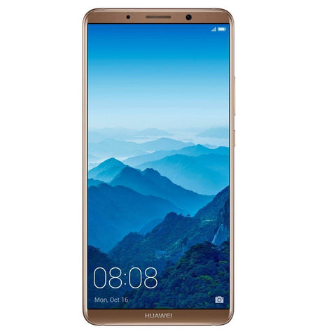Huawei Mate 10 Pro BLA-L29, 128GB, Unlocked, NewItem (Mocha Brown)