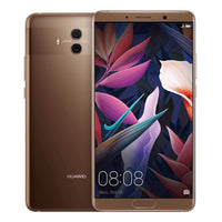 Huawei Mate 10, ALP-L29, 64GB, Unlocked, NewItem (Mocha Brown)