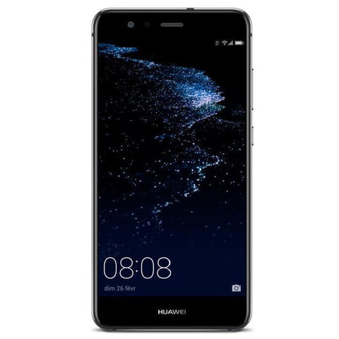 Huawei P10 Lite, WAS-LX3, Factory Unlocked 32GB, NewItem (Graphite Black)