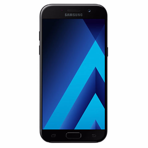 Samsung Galaxy A5 (2017), A520F, 32GB, Factory Unlocked, NewItem (Black Sky)