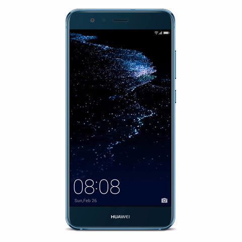 Huawei P10 Lite, WAS-LX3, Factory Unlocked 32GB, NewItem (Sapphire Blue)