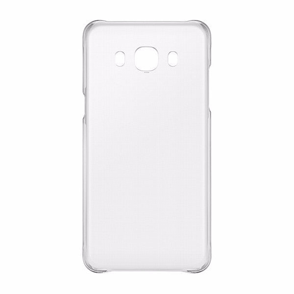 Samsung Galaxy Case for Galaxy J5 (2016) Slim Cover, NewItem (Clear)