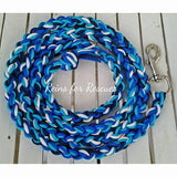 "Pippen's ""Shoot for the Sky"" Lead Rope"