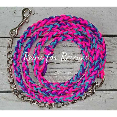 Custom Chain Lead Rope