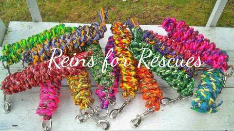 Custom Lead Rope