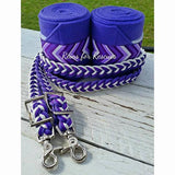 Purple Arrows Collection