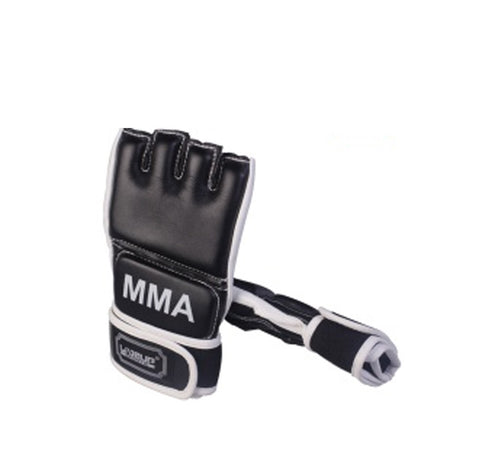 Quick Strike MMA Training Gloves