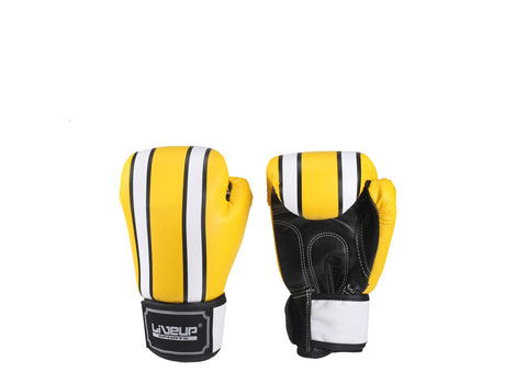 Knockout King Junior Boxing Gloves - Small