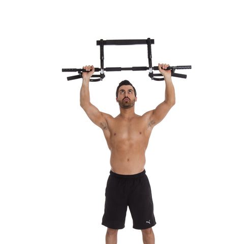 Deluxe Ultimate Home Training Workout Station